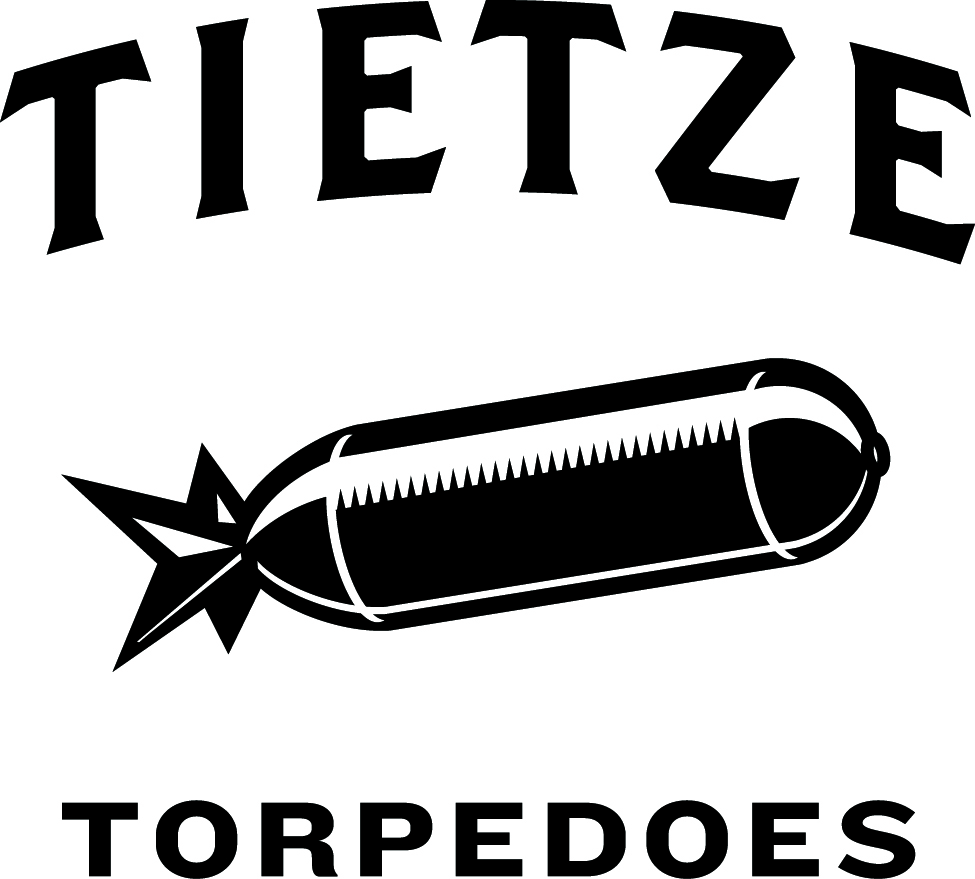 Tietze Swim Team Logo